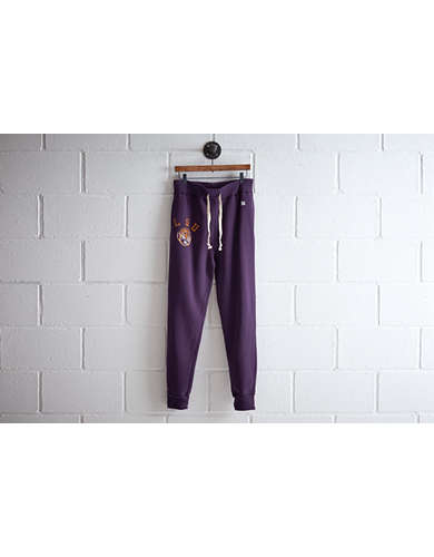 Tailgate Men's LSU Sweatpant - Free Returns