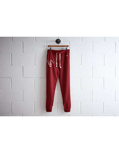 Tailgate Men's Oklahoma Sweatpant - Free Returns