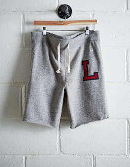 Tailgate Men's Louisville Cut-Off Fleece Short