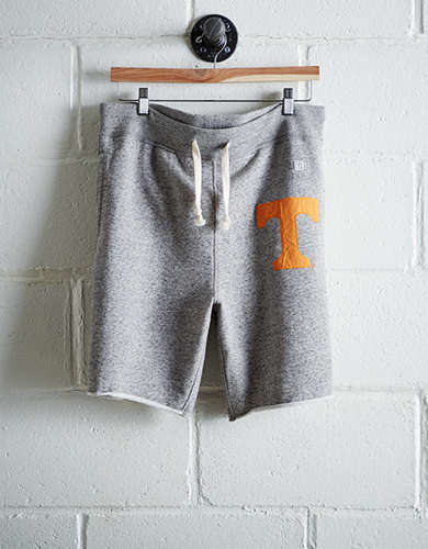 Tailgate Men's Tennessee Cut-Off Fleece Short - Free returns