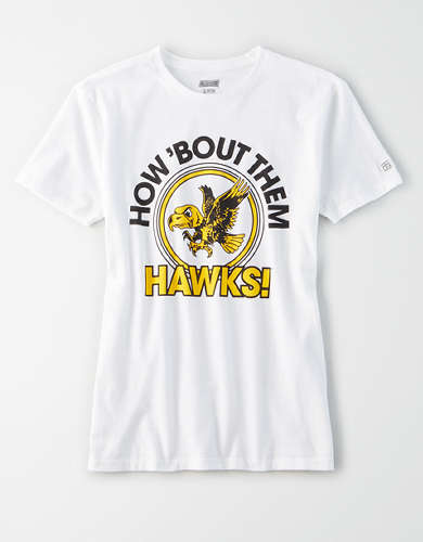 Tailgate Women's Iowa Hawkeyes T-Shirt