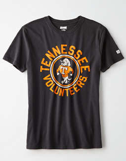 Tailgate Women's Tennessee Volunteers Graphic T-Shirt