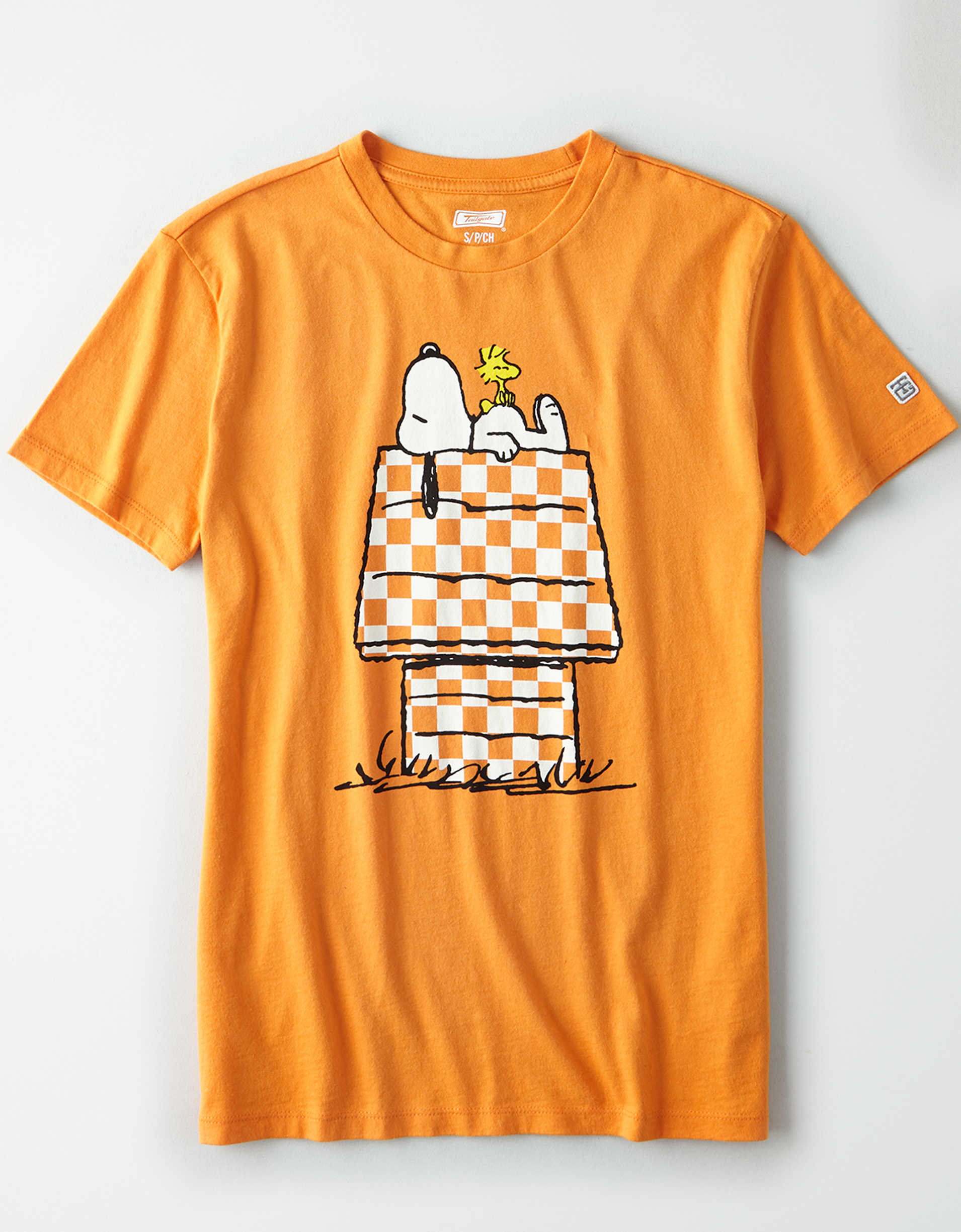 Tailgate x Peanuts Women's Tennessee Volunteers T-Shirt