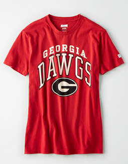 Tailgate Women's Georgia Bulldogs T-Shirt