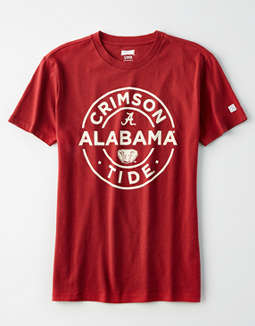 Tailgate Women's Alabama Crimson Tide Graphic T-Shirt