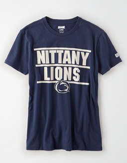 Tailgate Women's PSU Nittany Lions Graphic T-Shirt