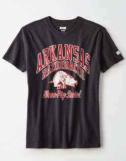 Tailgate Women's Arkansas Graphic T-Shirt
