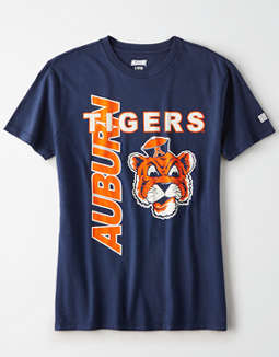 Tailgate Women's Auburn Tigers Graphic T-Shirt
