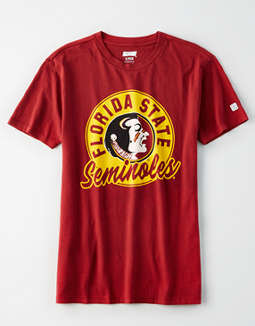 Tailgate Women's FSU Seminoles Graphic T-Shirt
