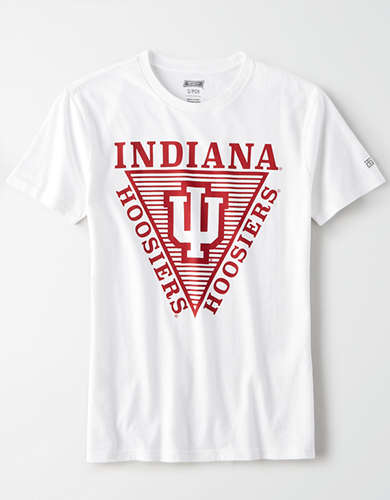 Tailgate Women's Indiana Hoosiers Graphic T-Shirt
