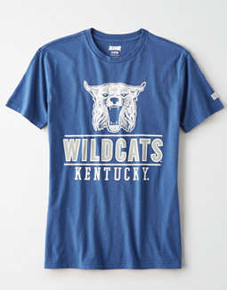 Tailgate Women's Kentucky Wildcats Graphic T-Shirt