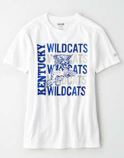 Tailgate Women's Kentucky Wildcats T-Shirt
