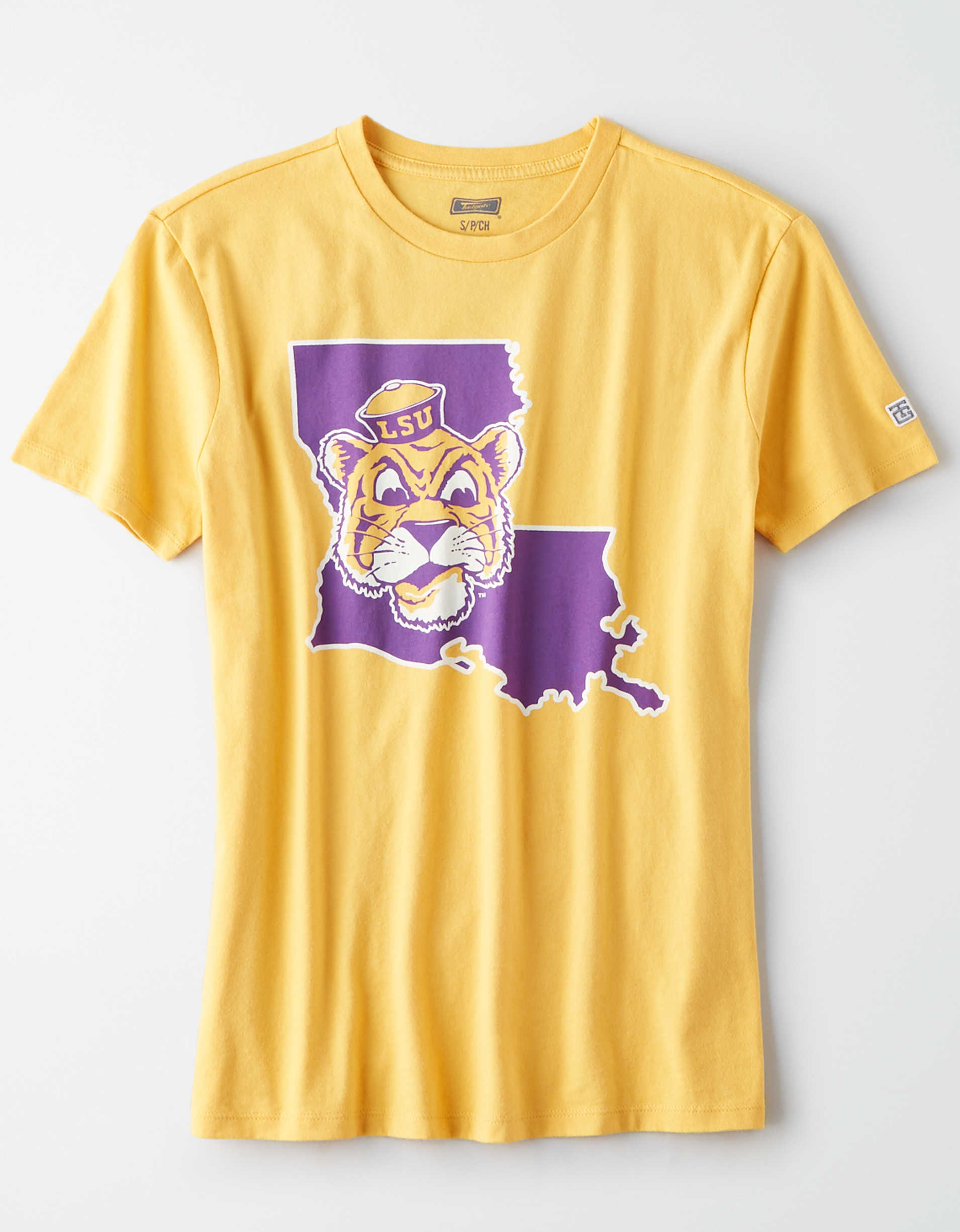Tailgate Women's LSU Tigers Graphic T-Shirt