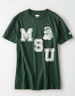 Tailgate Women's MSU Spartans T-Shirt