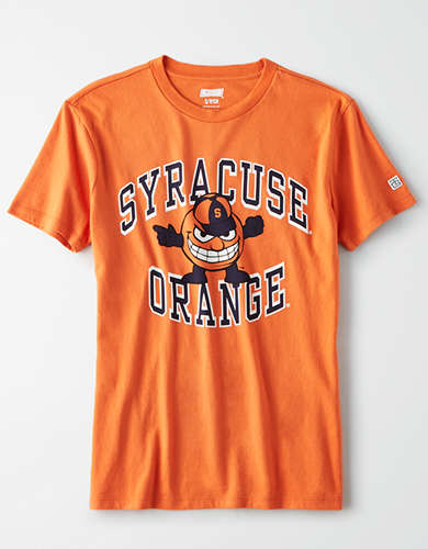 Tailgate Women's Syracuse Orange Graphic T-Shirt