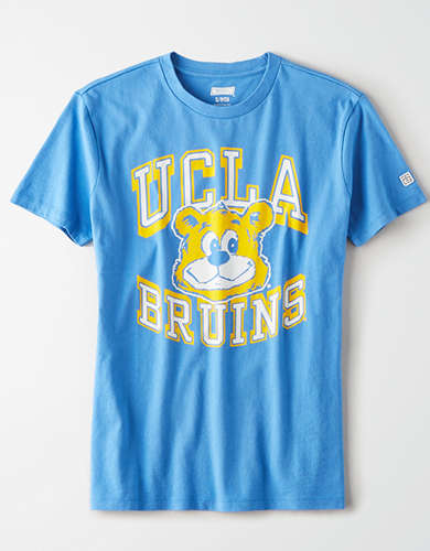 Tailgate Women's UCLA Bruins Graphic T-Shirt