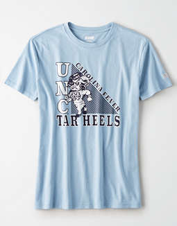 Tailgate Women's UNC Tar Heels Graphic T-Shirt