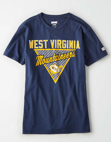 Tailgate Women's WVU Mountaineers T-Shirt