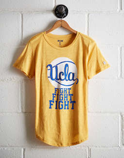 Tailgate Women's UCLA Bruins Basketball T-Shirt