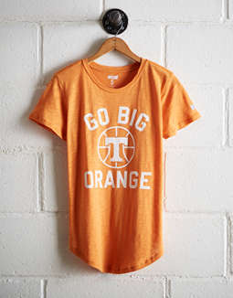 Tailgate Women's Tennessee Volunteers Basketball T-Shirt