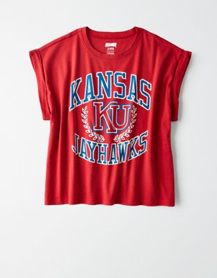 new style 903f7 8f1b9 Kansas Jayhawks Apparel and Gear | Tailgate Collegiate Cloth