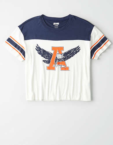 Tailgate Women's Auburn Tigers Football T-Shirt