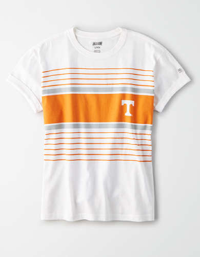 Tailgate Women's Tennessee Volunteers Rolled Sleeve T-Shirt