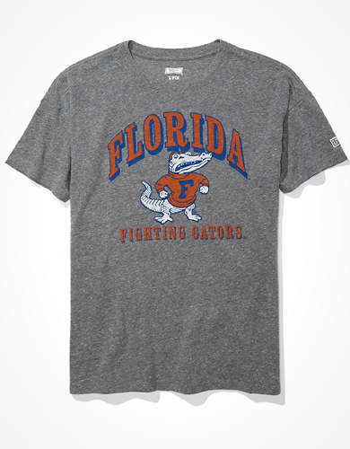 Tailgate Women's Florida Gators Graphic T-Shirt