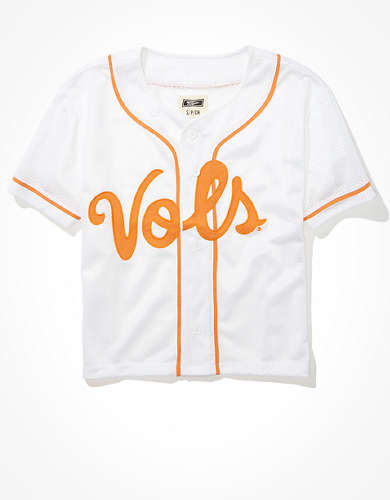 Tailgate Women's Tennessee Volunteers Mesh Jersey