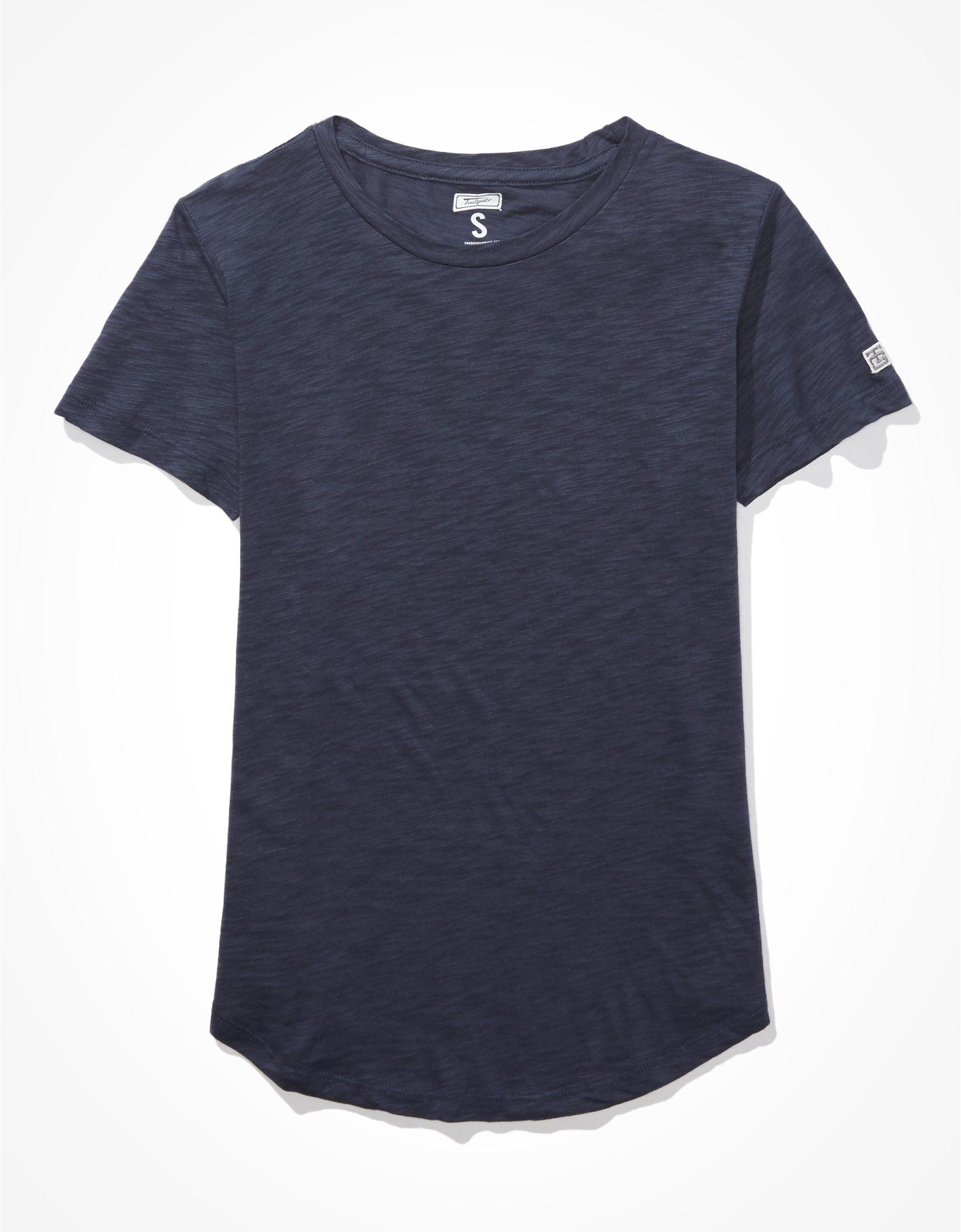Tailgate Women's Essential Slub Jersey T-Shirt