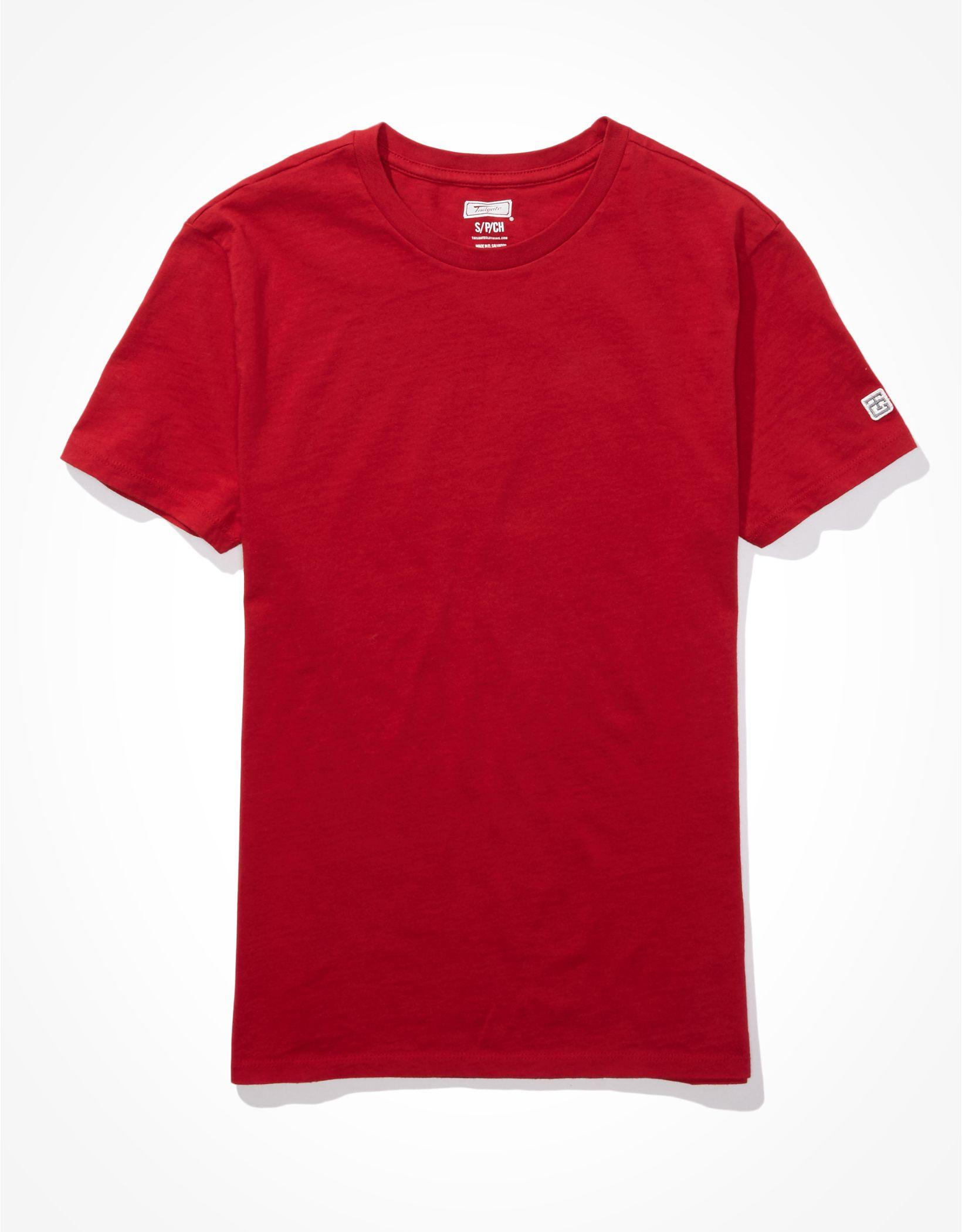 Tailgate Women's Essential Cotton Jersey T-Shirt
