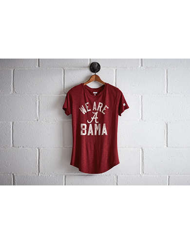 Tailgate Women's Alabama Bama T-Shirt - Free Returns