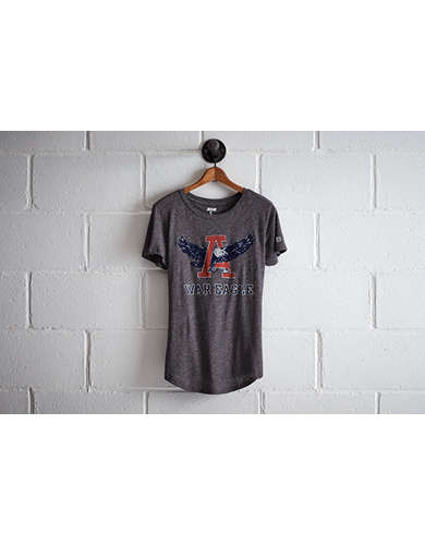 Tailgate Women's Auburn War Eagle T-Shirt - Free Returns