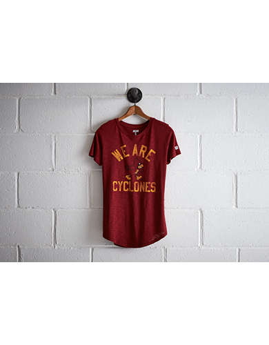 Tailgate Women's We Are Cyclones T-Shirt -