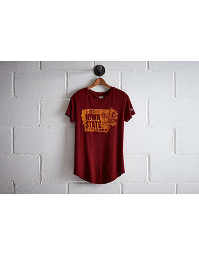 Tailgate Women's ISU Cyclone T-Shirt - Free Returns