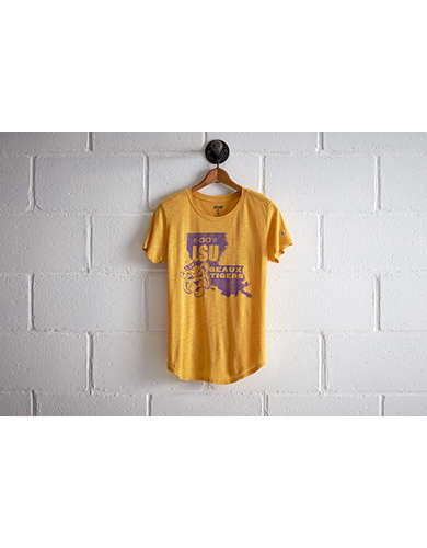 Tailgate Women's LSU Tiger T-Shirt - Free Returns