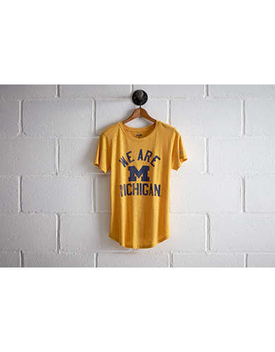 Tailgate We Are Michigan T-Shirt -