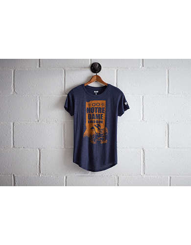Tailgate Go Notre Dame T-Shirt -