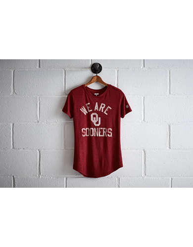 Tailgate Women's We Are Sooners T-Shirt -