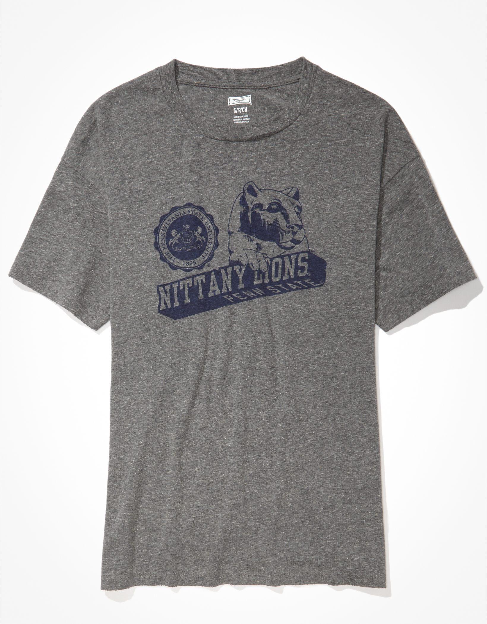 Tailgate Women's PSU Nittany Lions Graphic T-Shirt