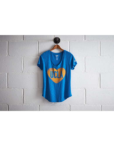 Tailgate Women's UCLA V-Neck -