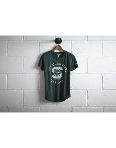 Tailgate Women's Michigan State T-Shirt -