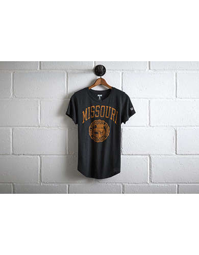 Tailgate Women's Missouri Seal T-Shirt - Free Returns