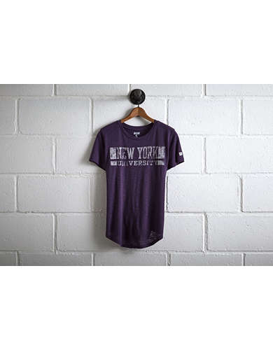 Tailgate New York University T-Shirt -