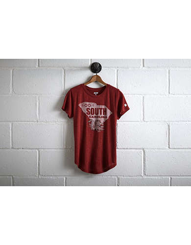 Tailgate Women's South Carolina T-Shirt - Free Shipping + Free Returns
