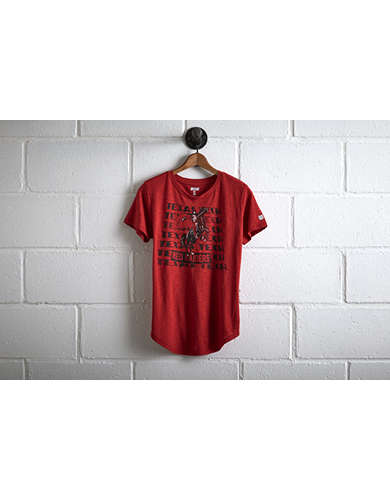 Tailgate Texas Tech Red Raiders T-Shirt -