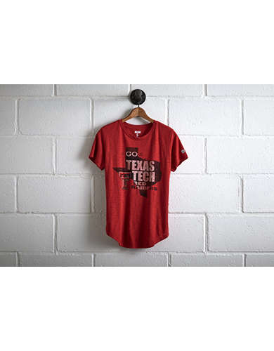 Tailgate Women's Texas Tech T-Shirt -