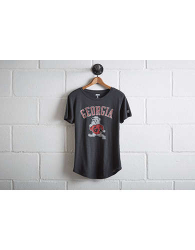 Tailgate Georgia Bulldogs T-Shirt -