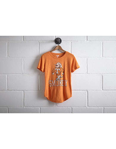 Tailgate Women's Tennessee Smokey T-Shirt -