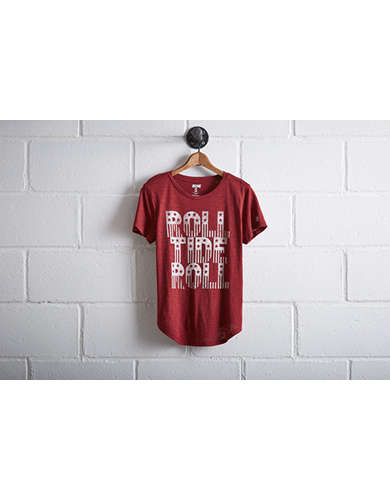 Tailgate Alabama Roll Tide Roll T-Shirt -